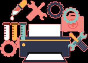 Solucion Instalar Impresores