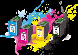 Impresores de Tinta