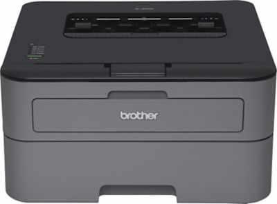 Brother HL-L2320D Driver-Controlador Impresora [Windows 8, 7 , Vista, XP]