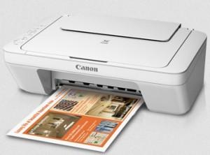 Canon PIXMA MG2940 Driver
