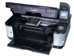 Descargar Canon MP560 Drivers Windows 8