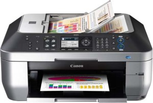 Descargar Canon MX340 Driver Windows 7