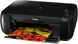 Enlaces Canon PIXMA MP499 Driver Windows 8, 7 Vista XP