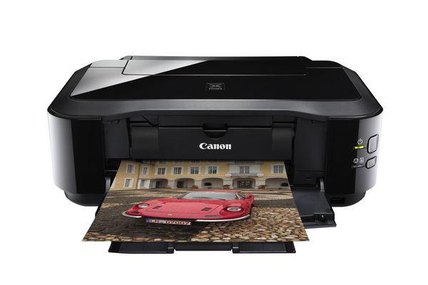 Descargar Canon PIXMA iP4940 Driver -Controlador