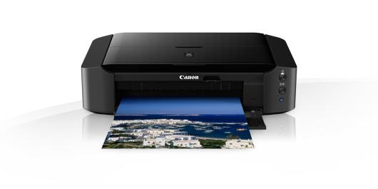 Descargar Canon PIXMA iP8740 drivers