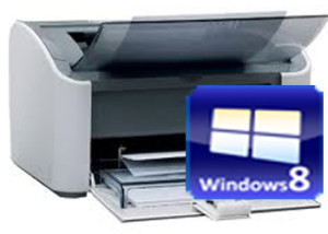 Descargar Canon lbp 3000 Drivers Windows 8