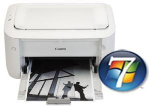 Descargar Canon lbp6000 Drivers Windows 7