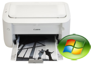 Descargar Canon lbp6000 Drivers Windows Vista
