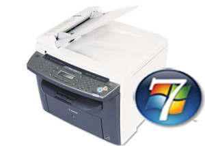 Descargar Canon mf4350d Drivers Windows 7 32 & 64 bit
