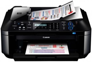 Descargar Canon mx410 Driver Windows Vista