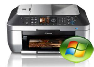 Descargar Canon mx870 Drivers Windows Vista