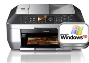Descargar Canon mx870 Drivers Windows XP