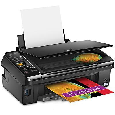 Descargar Controlador Driver de Epson TX220 Impresora