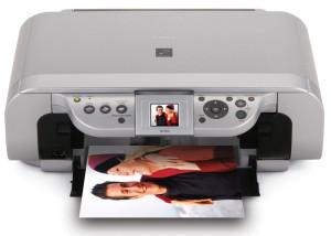 Descargar Controlador Driver de Impresora Canon MP460