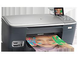 Descargar Driver HP Photosmart 2575 All-In-One Impresora Gratis