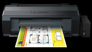 Descargar Epson L1300 Driver Impresora Gratis