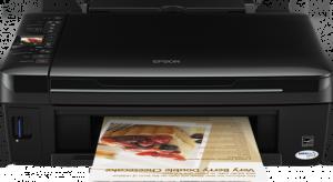 Descargar Epson Stylus SX218 Driver Impresora Gratis