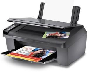 Descargar driver de impresora Epson cx5600