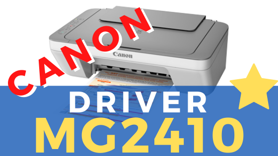 Descargar Instalador Driver Canon Mg2410 Windows MAC Gratis