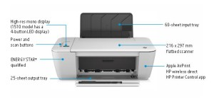 Descargar driver HP Deskjet 2540 microsoft windows 7 , (os) windows xp , windows vista