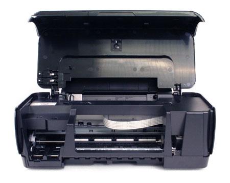 Descargar drivers Controlador Canon IP1800