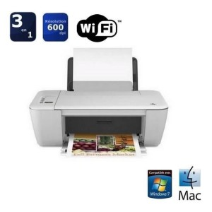 Descargar hp deskjet 2543 driver para mac operating system (os) x driver