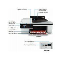 Driver HP DeskJet 2645 Descargar