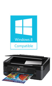 Driver de Impresor Epson XP - 300 Windows 8