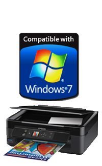 Driver de Impresor Epson XP - 310 Windows 7
