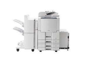 Driver de Impresora Panasonic WORKiO DP-6030