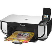 El Canon PIXMA MP520 Driver de Impresor