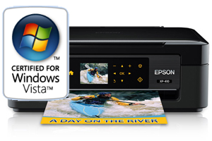 Epson XP-410 Driver Windows Vista Gratis