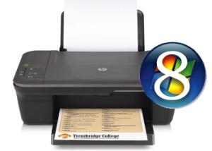 HP Deskjet 1000 Driver Windows 8 Gratis