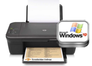 HP Deskjet 1000 Driver Windows xp Gratis