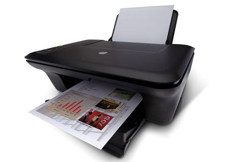 HP Deskjet 2050 Drivers Windows 8