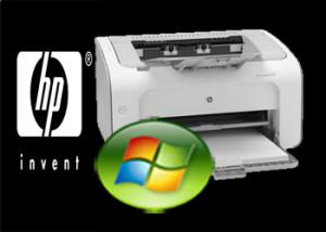 HP Laserjet p1102 Driver Windows Vista 32-64bit