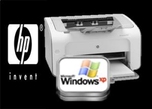 HP Laserjet p1102 Driver Windows XP 32-64bit