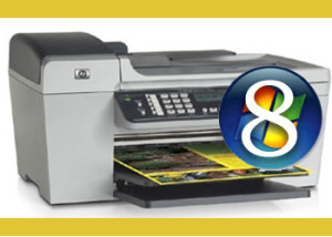 HP Officejet 5610 Driver Windows 8 32-64bit