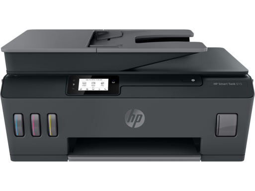 HP Smart Tank 615 driver impresora. Descargar e instalar gratis