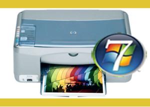 HP psc 1510 driver Windows Vista 32-64 bit