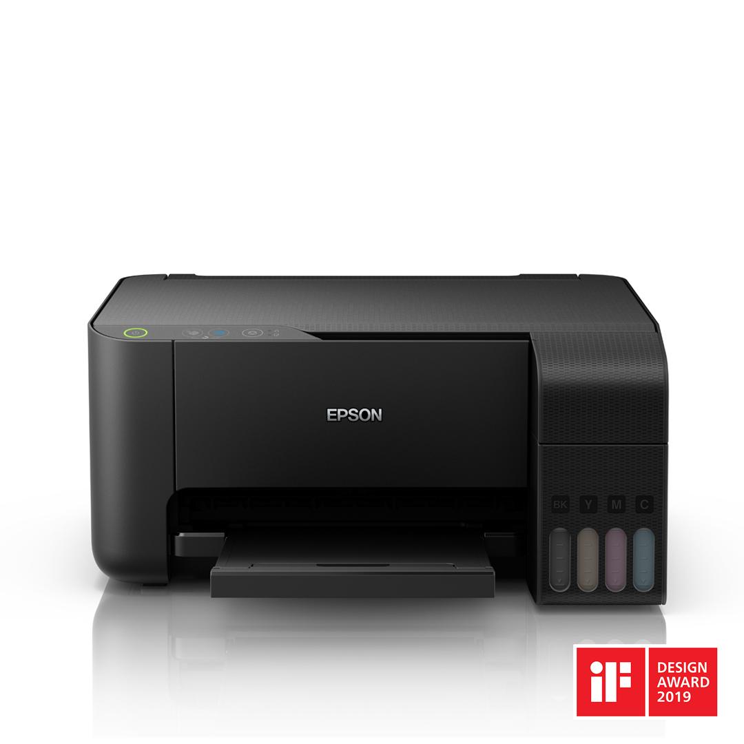 Impresora Epson y su Programa de Instalacion Epson L3150 Driver Gratis