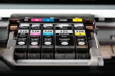 Impresora Canon PIXMA MX715