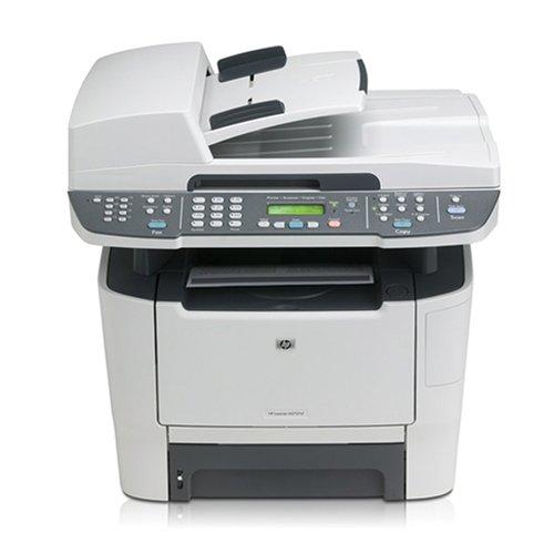 Impresora HP-M2727nf
