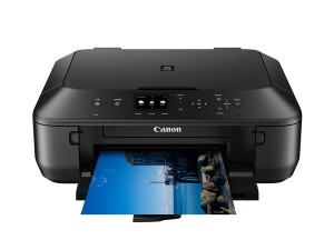 Impresora Multifuncion Canon PIXMA MG5640