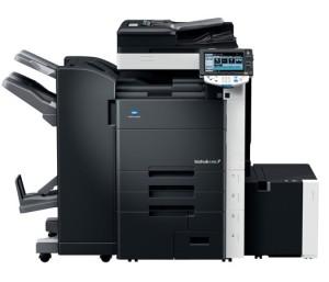Driver de impresora Konica