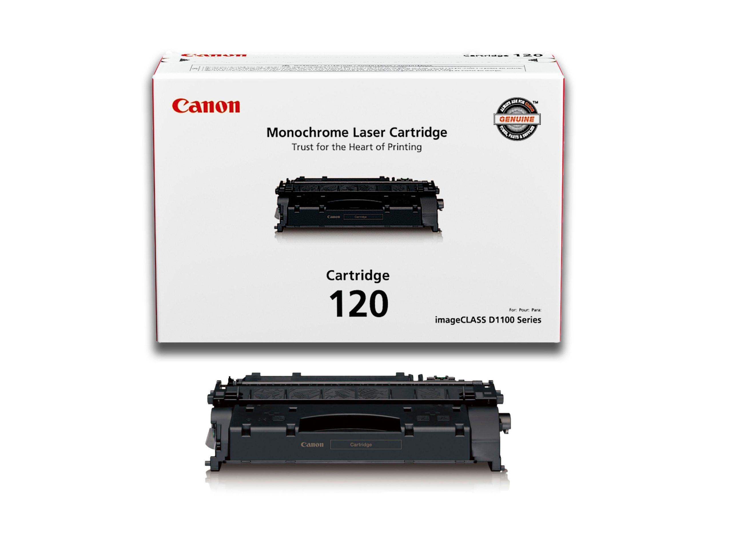 Precio de toner para impresora canon d1320