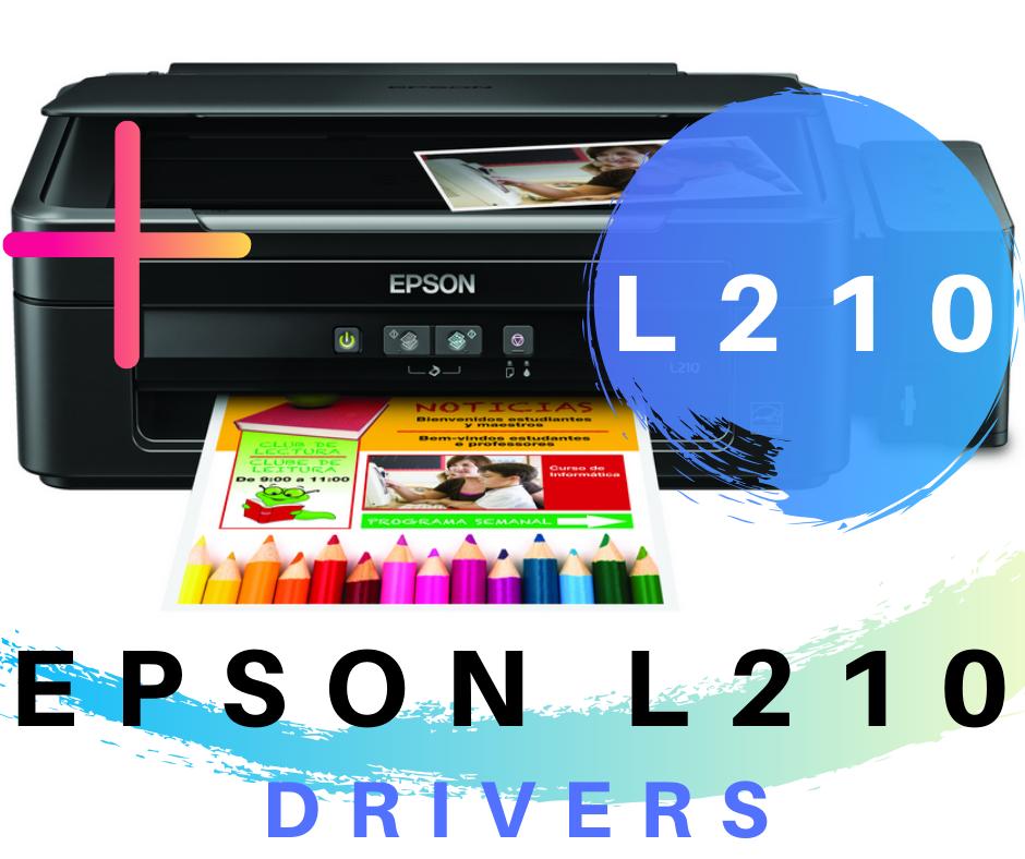 Aqui puedes Descargar programa de instalacion Controlador Epson L210