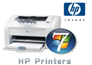 hp laserjet 1018 driver Windows 7 32-64 bits