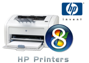 hp laserjet 1018 driver Windows 8 32-64 bits