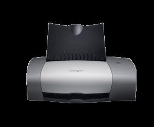 Drivers de Impresora Lexmark Z615